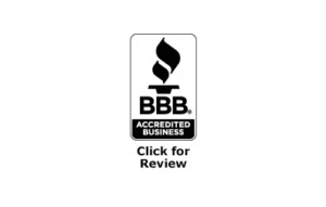 Better Business Bureau Accredited Business Seal icon