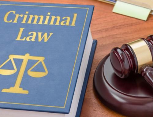 Top Three Benefits of Hiring a Criminal Defense Lawyer