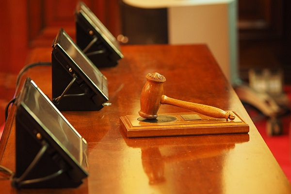 What Happens if You Miss a Court Date?